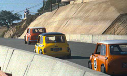 Vintage Mini Challenge 2003