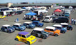 Vintage Mini Challenge 2008