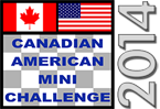 Can-Am Mini Challenge 2014