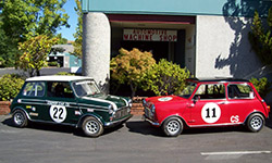 Racing Mini Gallery