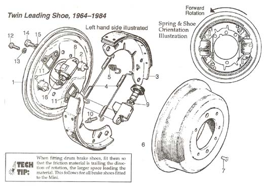 mini cooper engine cooling diagram with Brakes Twin Leading Shoe on Turbo Boost Sensor Location further Thermostat Housing Replacement Cruze Location in addition Series furthermore Brakes Twin Leading Shoe further 81094 Power Steering 97 Cummins.