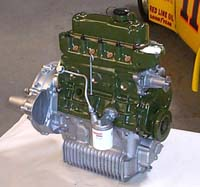 Performance Street Motors